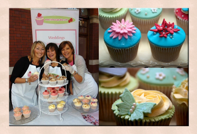 Cupcakes - made in Windsor, Berkshire